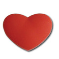 Red Heart Vibration Dampener
