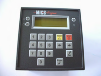 SDMO MICS PROGRESS Module