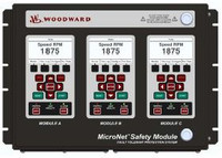 MicroNet Safety Module