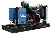 400 KW VOLVO Generator 500 KVA, Three phase, SDMO V400U II