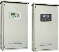 TS 930 – Export Applications ATS Transfer Switch