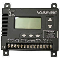EDG5500 - GAC Speed Control