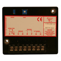ESD1100-12 - GAC Speed Control