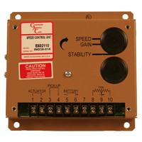 ESD2110 - GAC Speed Control