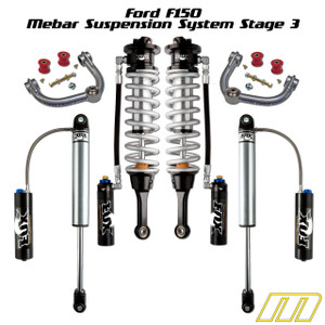 Mebar Ford F150 [14] Suspension System Stage 3