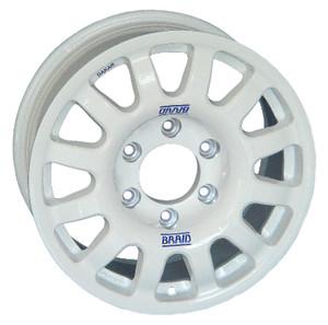 "Braid - Dakar Wheel 16""x7"""