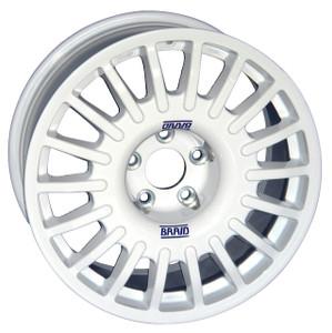 "Braid - Cross Country Wheel 16""x7"""