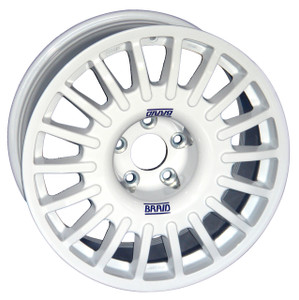"Braid - Cross Country Wheel 17""x7.5"""