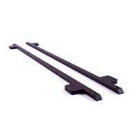 C5 / C6 Aluminum Frame Rails and Mtg Screws