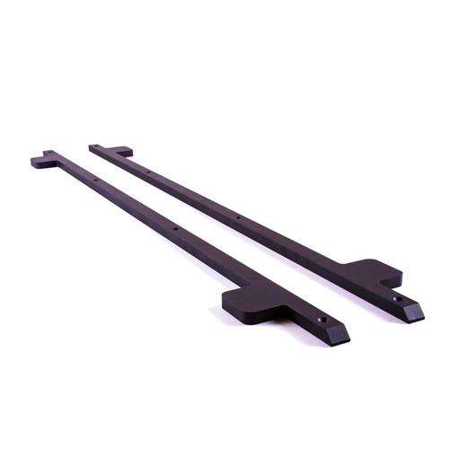 C5 / C6 Aluminum Frame Rails and Mtg Screws - Elite Engineering