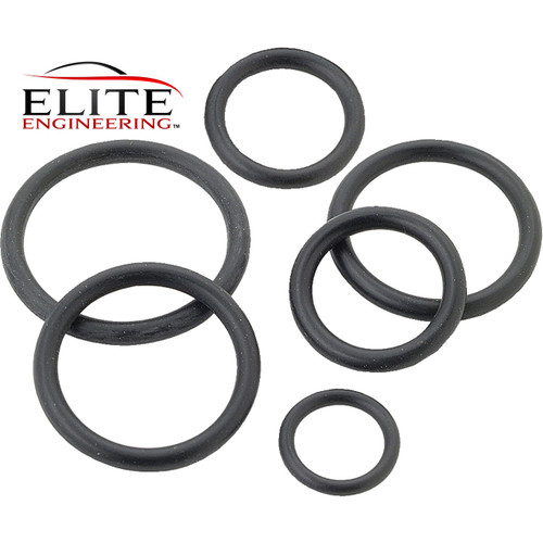 E2-X Spare Set of O-rings for Oil Catch Cans