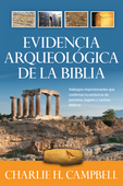 Archaeological Evidence for the Bible (Paperback, Full Color, Spanish Edition)