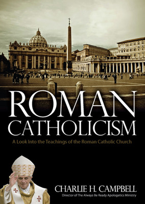 Roman Catholicism (DVD) by Charlie Campbell
