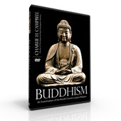 Buddhism: An Examination of the World's Fourth Largest Religion (DVD)