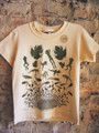 Frog Metamorphosis Tee Shirt