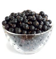 Frozen Black Currants-De-stemmed-50 lb