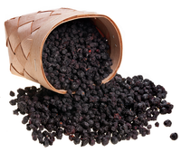 All Natural Sugar Free Dried Black Currants