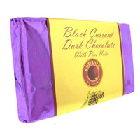 Black Currant Dark Chocolate