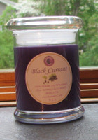 CurrantC™ Black Currant Candle- 8 oz