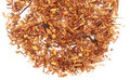 Rooibos, colloquially known as Red Tea, is an herbal plant that grows in South Africa. Rooibos is a flavorful alternative to tea for those seeking to minimize caffeine intake. Ours is a top-grade, organic version.   Steep at 212° for 5 minutes.