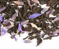 Lavender has a long history of medicinal, culinary and household use. For one, its sweet, floral fragrance is notably soothing, invoking relaxation. Combined with the classic blend of Earl Grey's citrus and a hint of cream this black tea blend is sure to become a quiet time favorite.