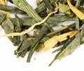 Apricot Green Tea