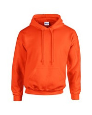 Express Hoody, Includes logo