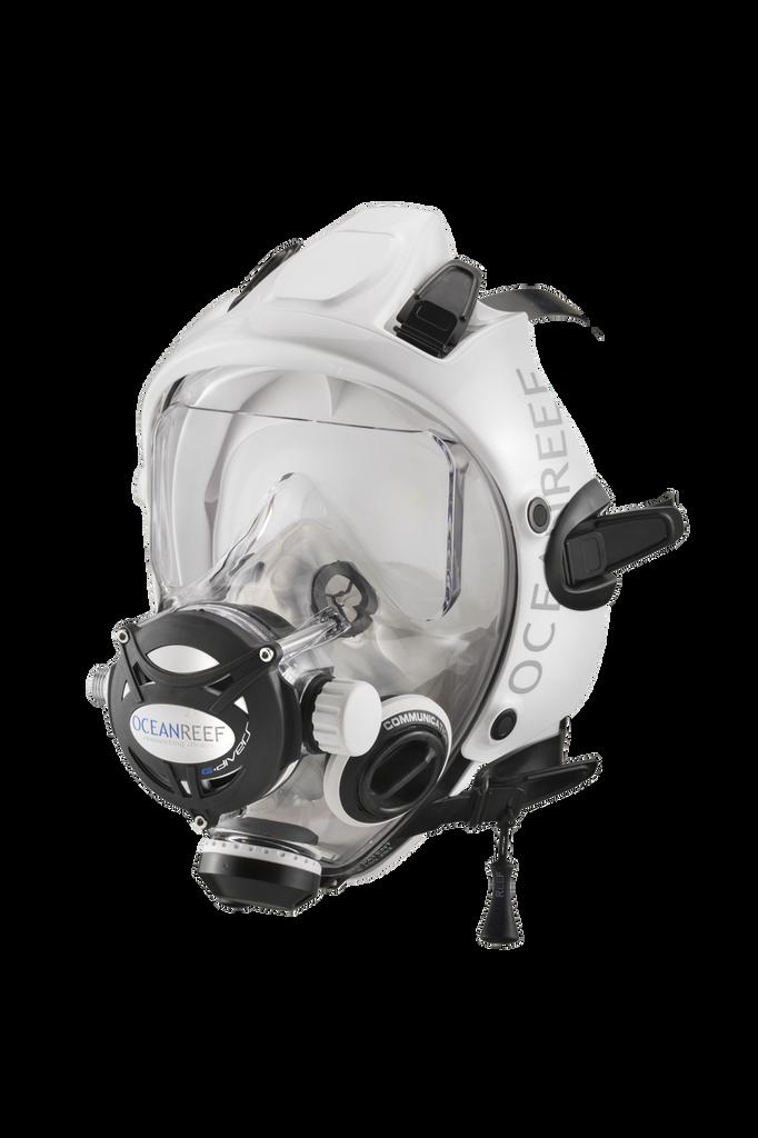 G.divers white w/ Extender Kit white (sold separately)