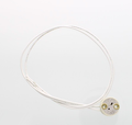 QRX-6.35 Ceramic Socket for Fiber Optic Illuminators