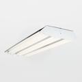 Howard HFA3 95% Program Start 6 Lamp 54W T5 Fluorescent Fixture