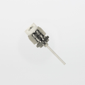"""Satco 80-2004 R7S Halogen Socket with 18"""" Leads"""