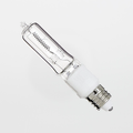 Satco 100Q/CL/MC 100W E11 Halogen Light Bulb