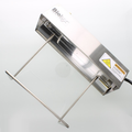 BIOLUX NO4GS 4W Germicidal Fixture with Stand