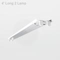 Howard FSR4 Fluorescent Retrofit Strip 2 Lamp 32W T8 (Standard Ballast Factor)