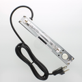 BIOLUX 4W 120V Germicidal Strip Fixture with Lamp