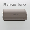 Cohu Camera Repair Service (Found on GSI M310 and M320 Laser Systems)