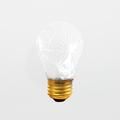 Bulbrite 40A15/TF 40W Shatter Resistant Light Bulb