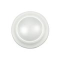 "MaxLite LFC41327W 13W 4"" LED Faux Cans 2700 Kelvin"