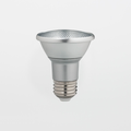 Satco S9404 7W PAR20 5000k 25-Degree LED Spot Lamp