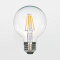 Satco S9255 6.5W G25 LED Filament Lamp