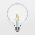 Satco S9257 6.5W G40 LED Filament Lamp