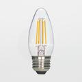 Satco S9260 4.5W C11 LED Filament Lamp