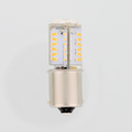 LED-3014-BA15S Silicon Waterproof BA15S-Base Miniature