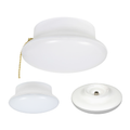 Osram Sylvania LED Ceiling Light Fixture (Retrofit Flush Mount)