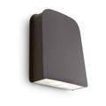 Osram Sylvania LED 4000K Slim Wall Pack w/ Photocontrol (5500lm)
