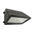 Osram Sylvania LED 4000K Wall Pack Cutoff w/ Photocontrol (6600lm)