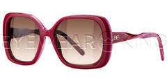 New Authentic Balenciaga Fuchsia Pink Sunglasses Frame BAL 0143 HE5 Angle-1 | Eyewearking.com