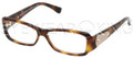 New Authentic Balenciaga Dark Havana Eyeglasses Frame BAL 0078 05L Angle-1 | Eyewearking.com