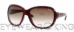 New Authentic Diesel Burgundy Sunglasses Frame DS 0086 COI | Eyewearking.com