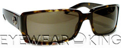 Brand New Authentic Gucci Tortoise Sunglasses Frame GG 2564 JA3 Angle-1 | Eyewearking.com